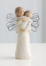 Angels Embrace / Ängels omfamning