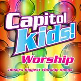 Capitol kids! Worship