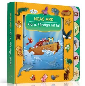 Klara, färdiga, hitta! - Noas ark