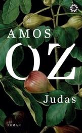 Judas - Amos Oz