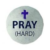 Magnet i tenn - Pray hard