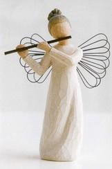 Angel of Harmony / Harmonins ängel