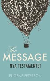 The Message på svenska, NT, pocket - Eugene Peterson