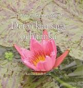 Det vi kan säga och tänka - Kerstin Lindh Furås