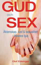 Gud och Sex - Olof Edsinger