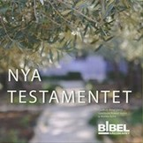 Nya Testamentet - Bibel 2000, ljudbok, 22 cd