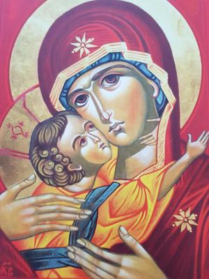 Ömhetens Moder
