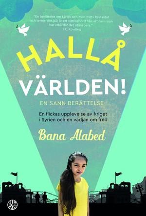 Hallå världen! - Bana Alabed