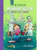 Munken & Kulan - Pappas fula händer - Åke Samuelsson