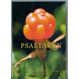 Psaltaren - Ljudbok - Mp3-CD