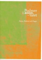 Psalmer i 2000-talet Körutgåva - Fasta, Påsktid och Pingst