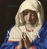 Maria i kult, konst, vision - Per Beskow