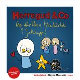 Herregud&Co - Julkortsbok - Royne Mercurio