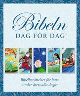 Bibeln dag för dag - Juliet David