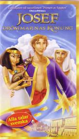 Josef  - Drömmarnas Konung