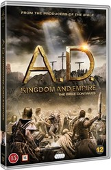 A. D. - Kingdom and Empire