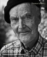Martin Lönnebo Biskopen från Storkågeträsk - Thomas Lerner