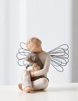 Angel of Comfort / Trygghetens ängel
