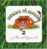 Svenska på Ko-miska 2 - Elisabeth Ingvarsson