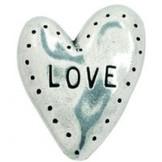 Magnet i tenn - Love