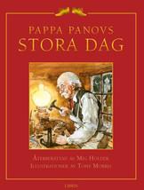Julkampanj! Pappa Panovs stora dag - Mig Holder
