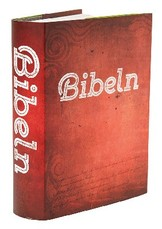 Bibel 2000 - Konfirmand - Med presentationssidor
