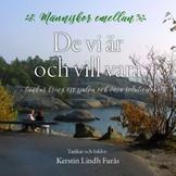 De vi är och vill vara - Kerstin Lindh Furås