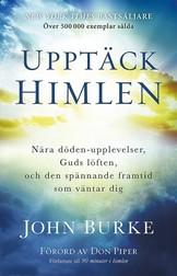 Upptäck himlen - John Burke
