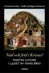 Nåd och frid i Kristus, Martin Luther i ljuset av hans brev