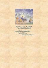 Marias lilla åsna - Gunhild Selhin - Häftad