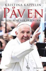 Påven som kom ner på jorden - Kristina Kappelin