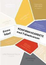 Konfirmandarbete med Frälsarkransen - Emma Tribell