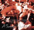 Bodekull Gospel & Jazz Orchestra - A Swinging Christmas
