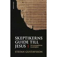 Skeptikerns guide till Jesus - Stefan Gustavsson