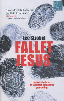 Fallet Jesus - Lee Strobel