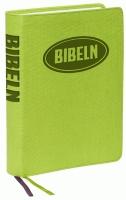 Bibeln, Konfirmation, Grön
