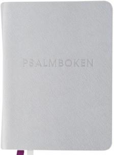 Den Svenska Psalmboken med tillägg, silver